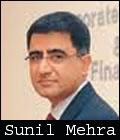 Sunil Mehra moving on from mid-market investment bank MAPE