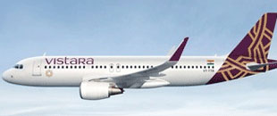 Tata SIA to operate airlines under brand name Vistara, aims at October launch