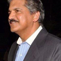 JVs don't mean walking hand in hand into sunset: Anand Mahindra