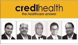 Online healthcare startup Credihealth in talks to raise up to $10M in funding