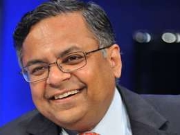 TCS reappoints N Chandrasekaran as CEO, MD for 5 more years