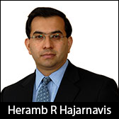 KKR India PE head Heramb Hajarnavis quits to set up his own firm