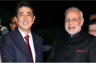 India to get $35B from Japan for infra projects