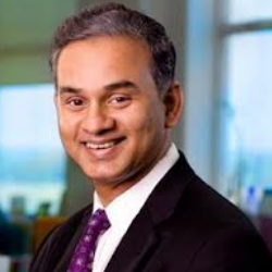 Genpact chief on changing contours of the firm, life with Bain as an investor