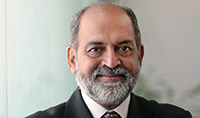 Former McKinsey India chairman Adil Zainulbhai to head Quality Council of India