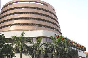Sensex crosses 27K-mark while Nifty 8,100-mark for first time