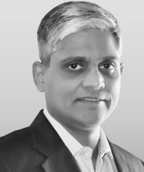 Mid-market investment bank Cipher-Plexus' co-founder Nitin Jain quits