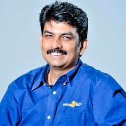 MakeMyTrip's early stage investment fund is an extension to M&A strategy: Magow