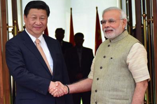 India, China ink 12 pacts; $20B Chinese investment in 5 years