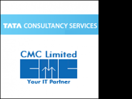TCS to merge CMC with itself, to issue shares worth around $500M