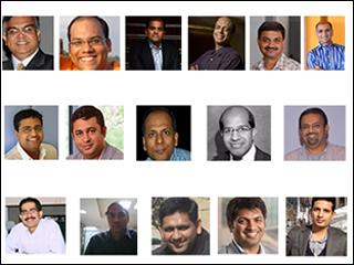 Meet leading angel investors of 2014