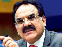 Former finance secy Arvind Mayaram moved from tourism to minority affairs ministry