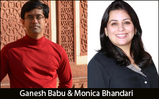 Fashion house AND Designs appoints Ganesh Babu as CFO, Monica Bhandari as HR head