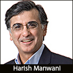 Unilever COO Harish Manwani to retire