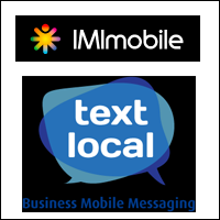 IMImobile acquires UK-based mobile messaging platform TextLocal for up to $16.6M