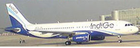 IndiGo orders 250 A-320 aircrafts, Airbus' single biggest order ever