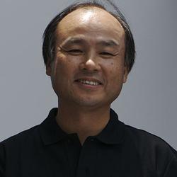 Five key things SoftBank CEO Masayoshi Son said in India