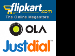 Flipkart, Olacabs, Justdial others invited to join WEF's global growth cos forum