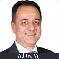 Fortis Healthcare CEO Aditya Vij steps down