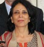 Anita Kapur is new CBDT chairperson