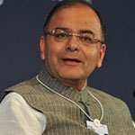 Jaitley promises more reforms, divestment of loss-making PSUs