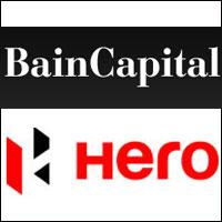 Bain Capital sells 4.28% of Hero MotoCorp for $400M