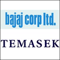 Shishir Bajaj Group sells 8% in FMCG co Bajaj Corp to Temasek for $52M