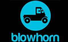 On-demand logistics services startup Blowhorn gets funding from Unitus Seed Fund, others