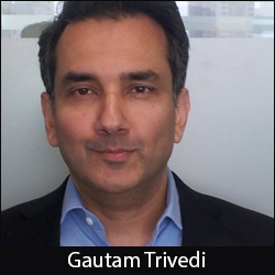 Religare promotes Gautam Trivedi as CEO of I-banking & institutional equities arm