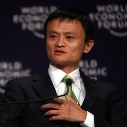 Alibaba Q2 revenue up 54% to $2.7B, profit down 38.6%; mkt cap more than Walmart