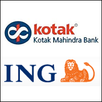 Kotak Mahindra to buy ING Vysya Bank in $2.4B all-stock deal