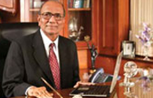 Electrical consumer products maker Havells' chairman Qimat Rai Gupta passes away
