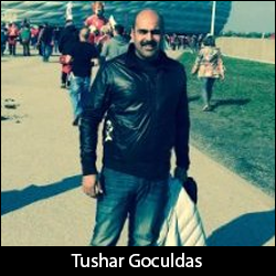 Adidas elevates Tushar Goculdas as emerging markets brand director