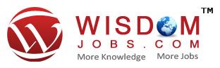 Job search portal Wisdom Jobs in talks to raise $6.5M from Gaja Capital, Helion