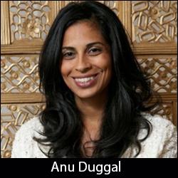Anu Duggal raises $5M for women entrepreneur-focused fund