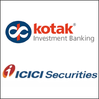 Kotak, ICICI Securities dominate league tables for IPO filings