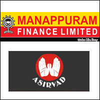 Manappuram to pick up to 85% in Asirvad Microfinance for $21.4M