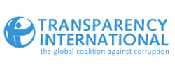 India improves rating on Transparency International's global corruption index