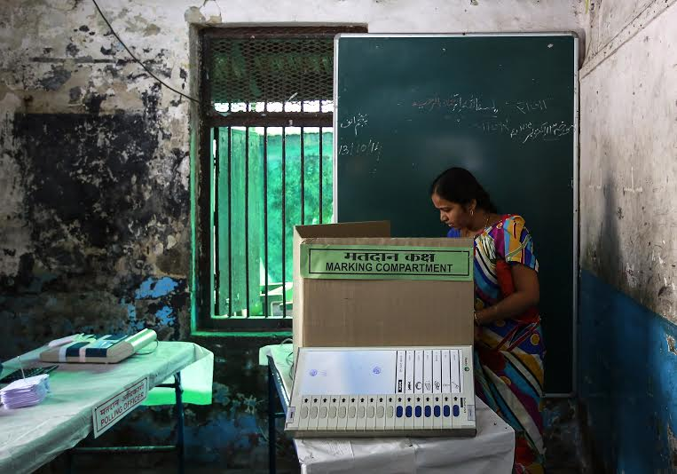 BJP alliance wins in Jharkhand state elections; Jammu & Kashmir throws hung assembly