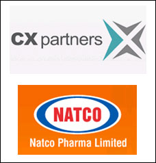 CX Partners part-exits Natco Pharma with over 2x in one-year-old investment