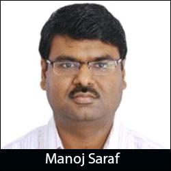 Future Consumer ropes in Manoj Saraf from Parag Milk as CFO