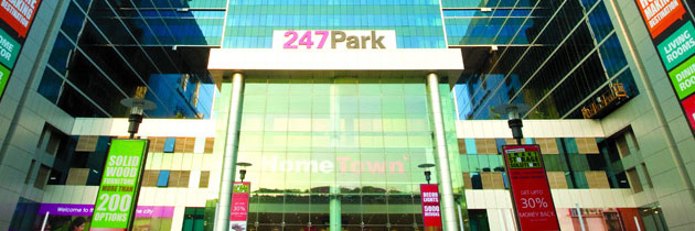 Blackstone front runner to buy Mumbai's office property 247 Park for over $160M
