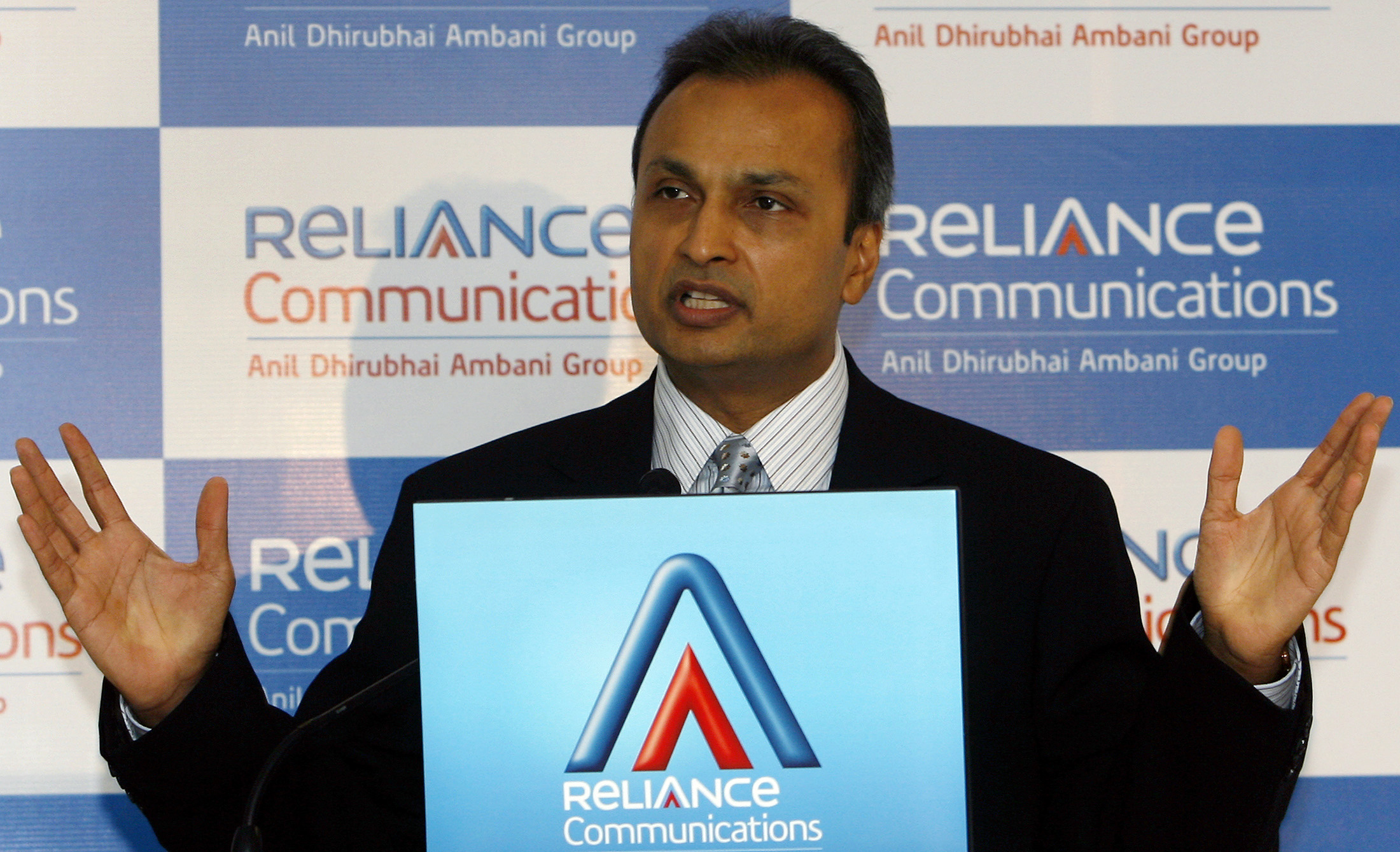 Reliance Capital eyes Goldman Sachs' mutual fund business in India