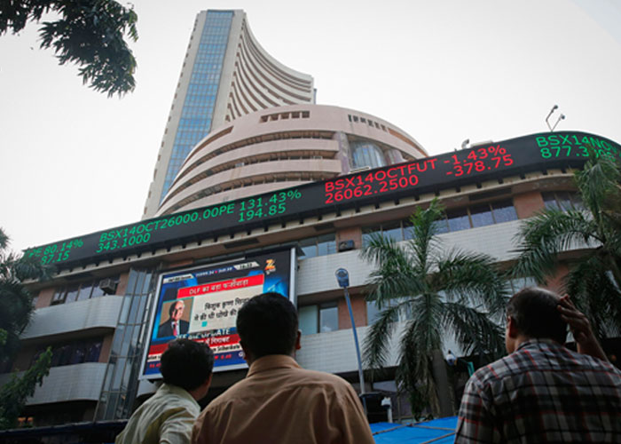 Sensex, Nifty extend record-breaking spree after ECB's $1.1T monetary stimulus plan