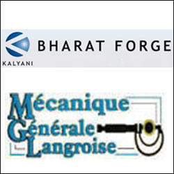 Bharat Forge acquires French oil & gas machining firm MGL for $14.3M