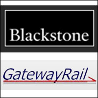 Blackstone seeks IPO for portfolio firm Gateway Rail Freight