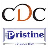 CDC investing $25M in logistics services provider Pristine