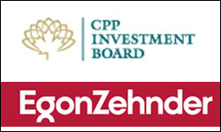 CPPIB mandates Egon Zehnder to scout for India investment team