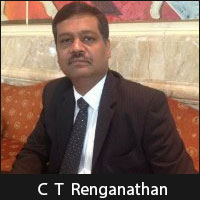 RPG Life Sciences ropes in C T Renganathan as new managing director