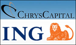 ChrysCap sells bulk of its holding in ING Vysya for $108M